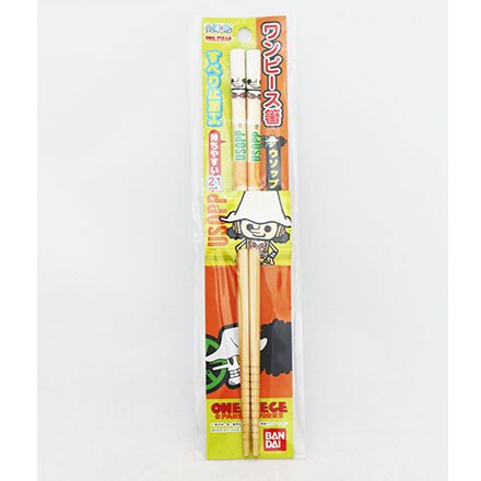 【敵富朗超巿】海賊新世界筷子 - 限時優惠好康折扣