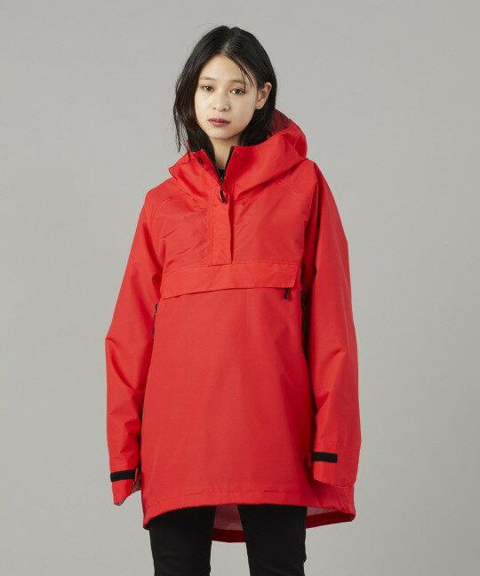 日本kiu  /  帥氣防潑水 防風罩衫 外套 附收納袋   / K138 。共4色。(7020)日本必買 日本樂天代購 4