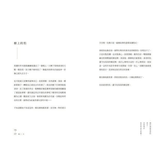 蜂蜜花火【致年少時光.限量插畫設計書衣典藏版】 6