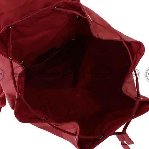 Outlet代購 agnes.b 亞洲限定款 後背包 小b (紅色) 二 色 書包 通勤包 雙肩包 斜挎包 防水 5