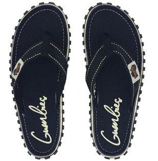 【GUMBIES澳大利亞】人字拖鞋新款夾腳防滑拖鞋居家戶外全功能拖鞋-黑001