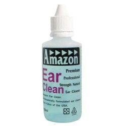 Amazon愛美康清耳液120ml