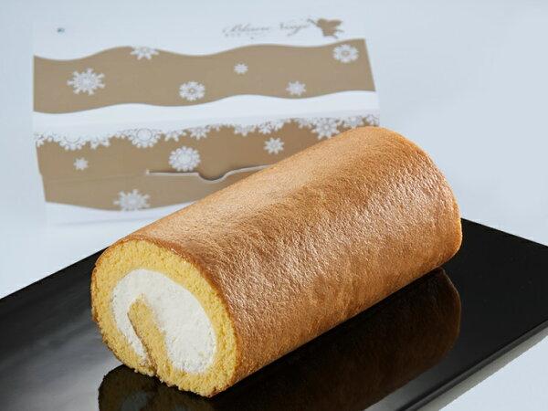 BlancNeige雪天使:【BlancNeige雪天使】北海道黃金純生捲320±10g