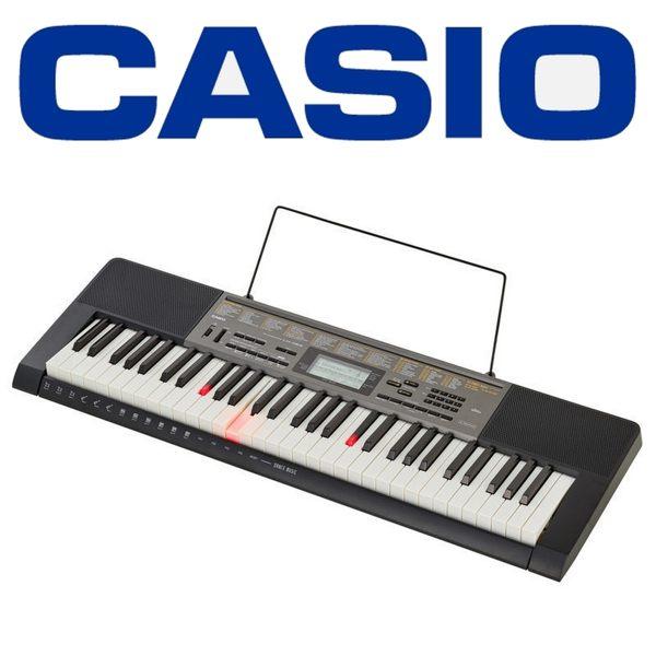 【非凡樂器】CASIO卡西歐61鍵魔光電子琴LK-265內建多功能學習初學推薦款公司貨保固