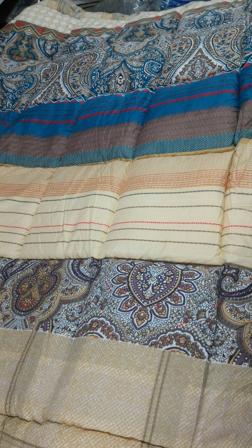 [床工坊](買一送一)-冬季限定版-珍珠絨暖暖被----不挑花售完為止 6