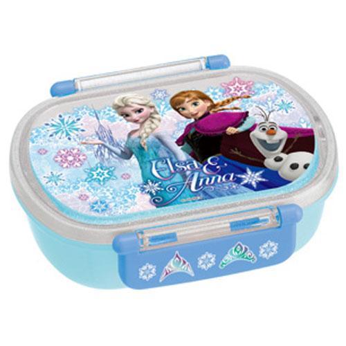 冰雪奇緣便當盒756-645