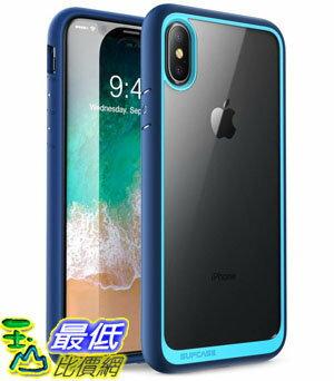 [7美國直購] 手機保護殼 iPhone XS Max Case, SUPCASE [Unicorn Beetle Style] Premium Hybrid Protective Clear Cas