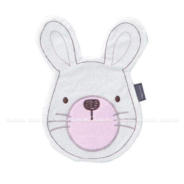 奇哥 響紙安撫巾 兔兔 617000 好娃娃