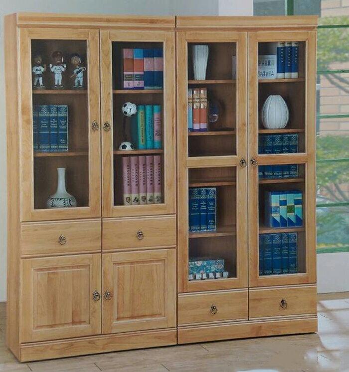 【尚品傢俱】 633-28 紐華克赤陽3*6尺下抽書櫃/Bookcase/展示書櫥/期刊雜誌整理櫃/書籍課本收納櫃