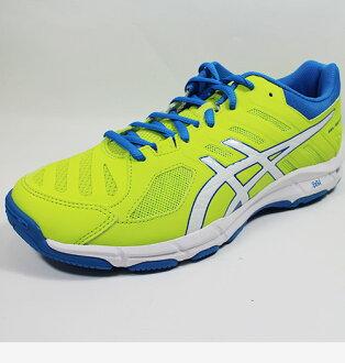 [陽光樂活=][六折特價] ASICS 亞瑟士 GEL-BEYOND 5 排球鞋 羽球鞋 B601N-7701[=]