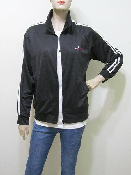 sun-e台灣製吸濕排汗薄外套、防曬外套、運動外套、單層薄外套(003-1403-07)紫色、(003-1403-08)寶藍色、(003-1403-21)黑色、(003-1403-22)灰色 尺寸:M L XL 2L(胸圍:44~52英吋)(男女可穿) [實體店面保障] 6