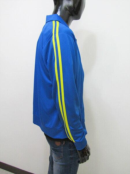 sun-e台灣製吸濕排汗薄外套、防曬外套、運動外套、單層薄外套(003-1403-07)紫色、(003-1403-08)寶藍色、(003-1403-21)黑色、(003-1403-22)灰色 尺寸:M L XL 2L(胸圍:44~52英吋)(男女可穿) [實體店面保障] 4