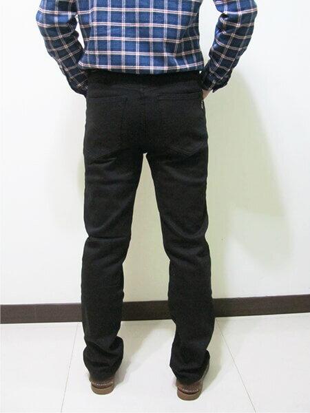 厚刷毛中直筒保暖長褲 熱銷保暖刷毛褲 牛仔褲版型保暖褲 彈性休閒長褲 腰圍有皮帶環(褲耳) 褲檔有拉鍊 黑色長褲(307-7030-10)墨綠(7029-21)黑色 腰圍:M L XL 2L 3L 4L 5L(28~41英吋) [實體店面保障] sun-e 8