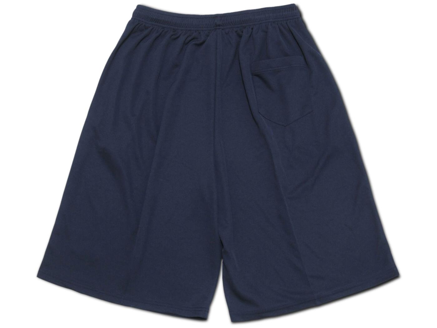 sun-e加大尺碼吸濕排汗運動褲、大尺碼台灣製造運動短褲、全腰圍鬆緊帶有口袋藍球褲、排汗速乾短褲、運動休閒短褲、休閒五分褲、BIG&TALL、SPORTS SHORTS、黑色短褲(310-8036-08)深藍色(310-8036-21)黑色(310-8036-22)深灰 4L 5L (腰圍:38~58英吋) [實體店面保障] 2