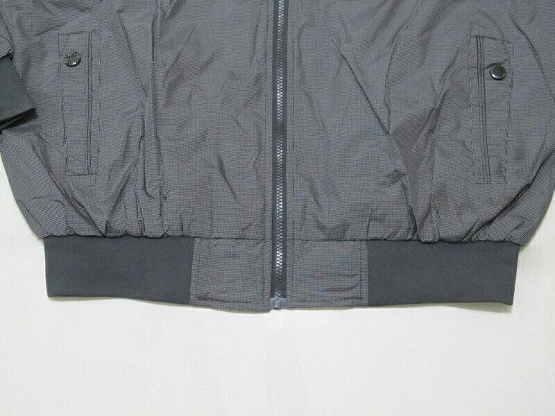 sun-e加大尺碼風衣外套、加大尺碼細格紋外套、加大尺碼夾克外套、加大尺碼防風外套、加大尺碼騎士外套(312-8882-08)藍綠色細格紋、(312-8882-21)灰色細格紋 胸圍:3L 4L(58~60英吋) [實體店面保障] 7