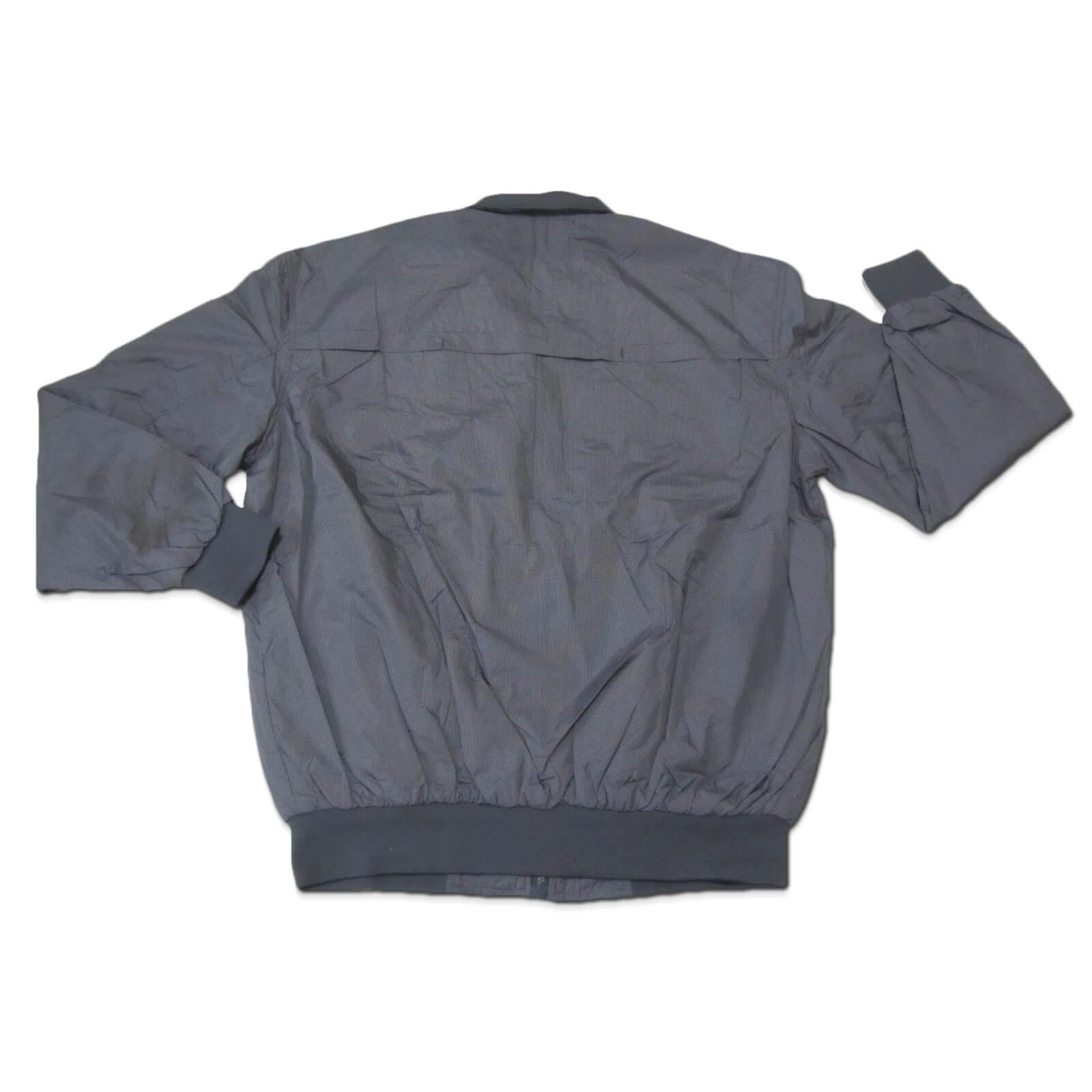 sun-e加大尺碼風衣外套、加大尺碼細格紋外套、加大尺碼夾克外套、加大尺碼防風外套、加大尺碼騎士外套(312-8882-08)藍綠色細格紋、(312-8882-21)灰色細格紋 胸圍:3L 4L(58~60英吋) [實體店面保障] 4