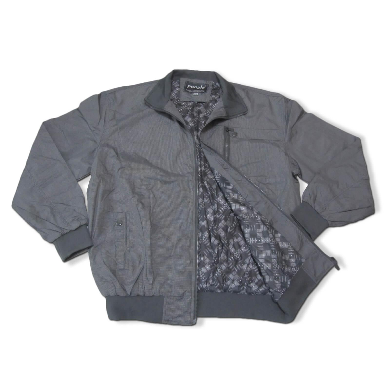 sun-e加大尺碼風衣外套、加大尺碼細格紋外套、加大尺碼夾克外套、加大尺碼防風外套、加大尺碼騎士外套(312-8882-08)藍綠色細格紋、(312-8882-21)灰色細格紋 胸圍:3L 4L(58~60英吋) [實體店面保障] 3