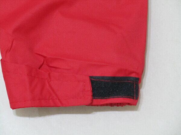 拼色風衣外套、騎士外套、連帽外套、配色休閒外套、內鋪一層薄內裡(316-1599-02)紅底配深灰色(316-1599-21)黑底配紅色 尺寸:2L 3L(胸圍:46~48英吋) [實體店面保障] sun-e 9