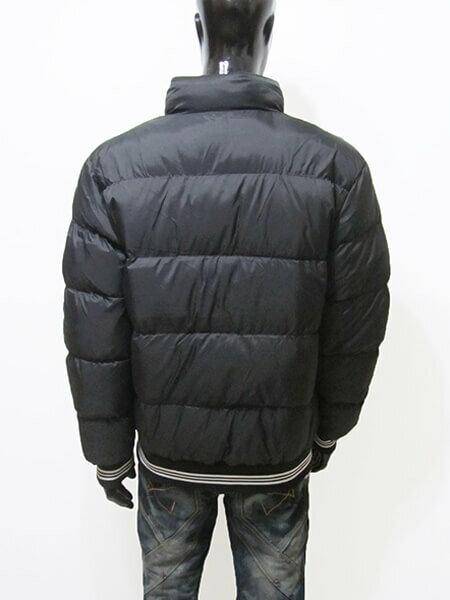 立領厚舖棉保暖外套、夾克外套、騎士外套、防寒外套、擋風外套、休閒外套、鋪棉外套、黑色外套(321-8327-01)咖啡色、(321-8327-02)綠色、(321-8327-03)黑色 L XL 2L(胸圍:48~52英吋) [實體店面保障] sun-e 6