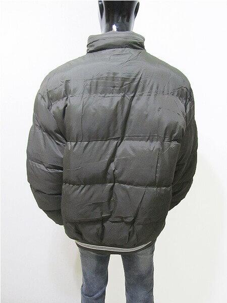 立領厚舖棉保暖外套、夾克外套、騎士外套、防寒外套、擋風外套、休閒外套、鋪棉外套、黑色外套(321-8327-01)咖啡色、(321-8327-02)綠色、(321-8327-03)黑色 L XL 2L(胸圍:48~52英吋) [實體店面保障] sun-e 9