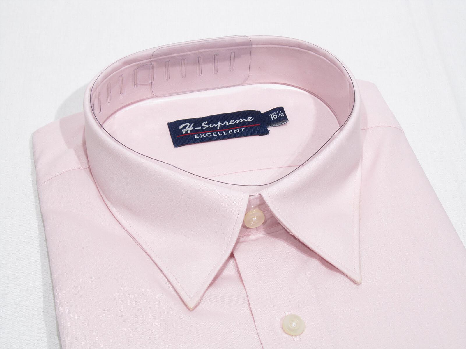 標準襯衫 正式襯衫 面試襯衫 上班族襯衫 商務襯衫 短袖襯衫 長袖襯衫 素面襯衫不皺免燙襯衫(領圍14.5~19.5英吋) [實體店面保障] sun-e322 2
