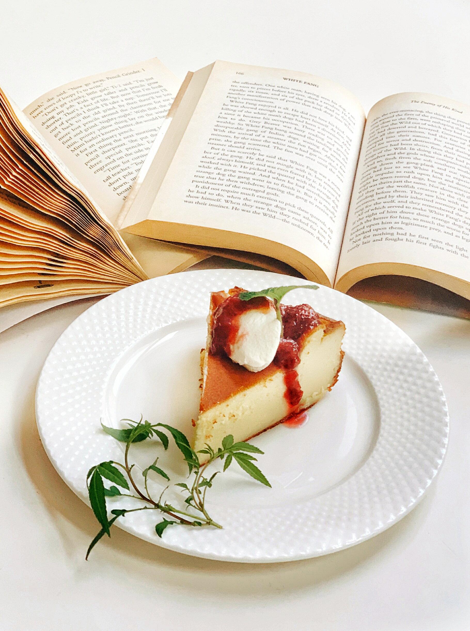 生酮巴斯克焦糖起司蛋糕 Ketogenic Basque Burnt Cheesecake