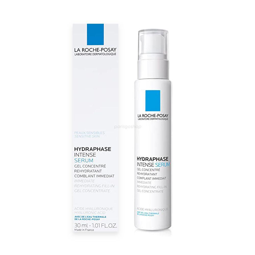 理膚寶水 水感全效超保濕精華 30ML 法國版 La Roche Posay