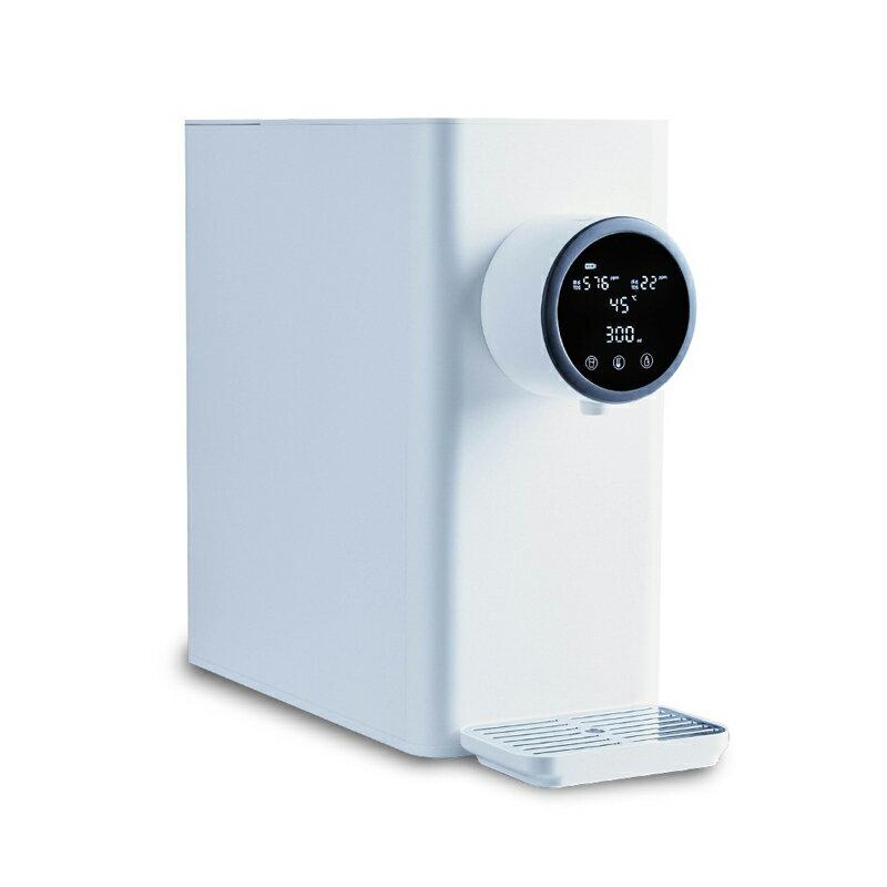 Haier 海爾 - 免安裝RO瞬熱淨水器 小白鯨 WD501(原廠公司貨)