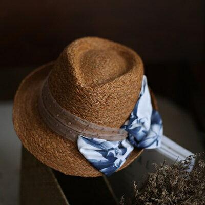 草帽手工編織爵士帽-海邊渡假時尚精選女遮陽帽3色73si65【獨家進口】【米蘭精品】