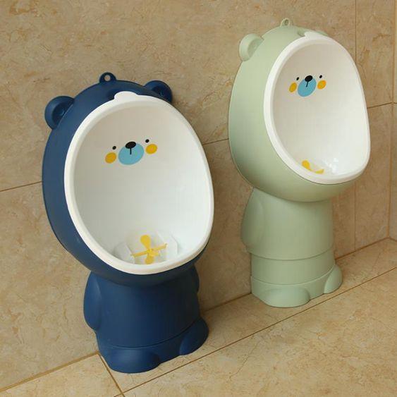 寶寶坐便器小孩男孩站立掛墻式小便池尿盆兒童童尿壺馬桶尿尿神器