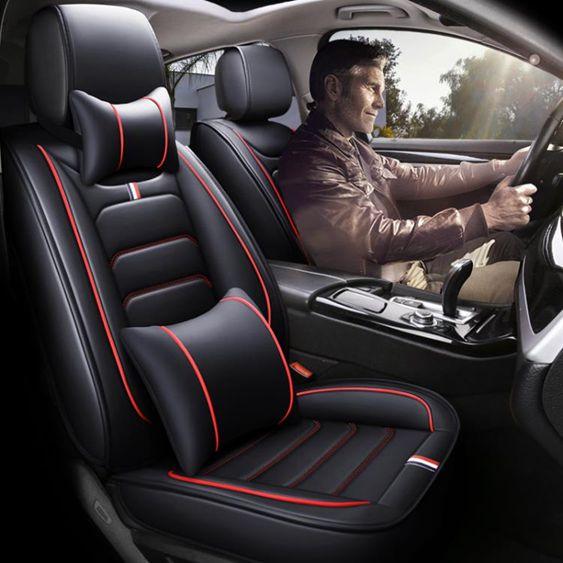 雪佛蘭科沃滋座套科魯茲四季專用邁銳寶xl賽歐汽車坐墊全包圍新款