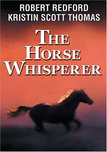 The Horse Whisperer cbf97bb4f9593ec57abf3789b8e438bc