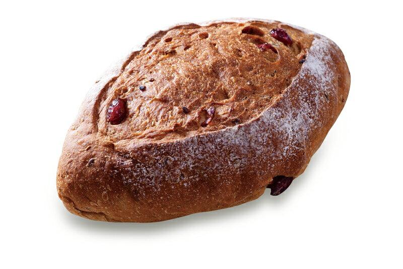 【奇美歐式麵包】雜糧蔓越莓麵包
