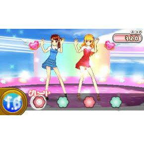 【預購】日本進口日版 全新  Aikatsu! 任天堂 偶像學園 Princes Lesson! 3DS N3DS【星野日本玩具】 2