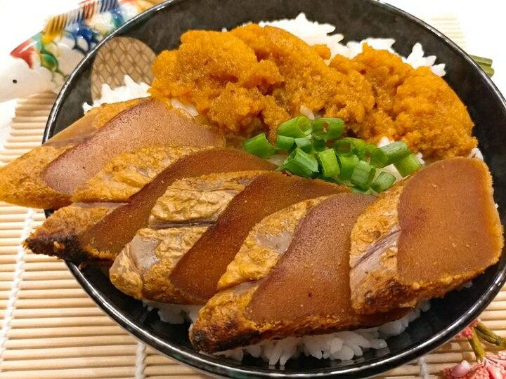 【東港漁霸】野生烏魚子5兩  /  魚 / 海鮮 / 特產 2