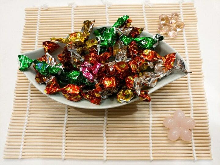 【東港漁霸】鮪魚糖 --- 150克(包) 鮪魚糖  / 休閒食品 / 零嘴
