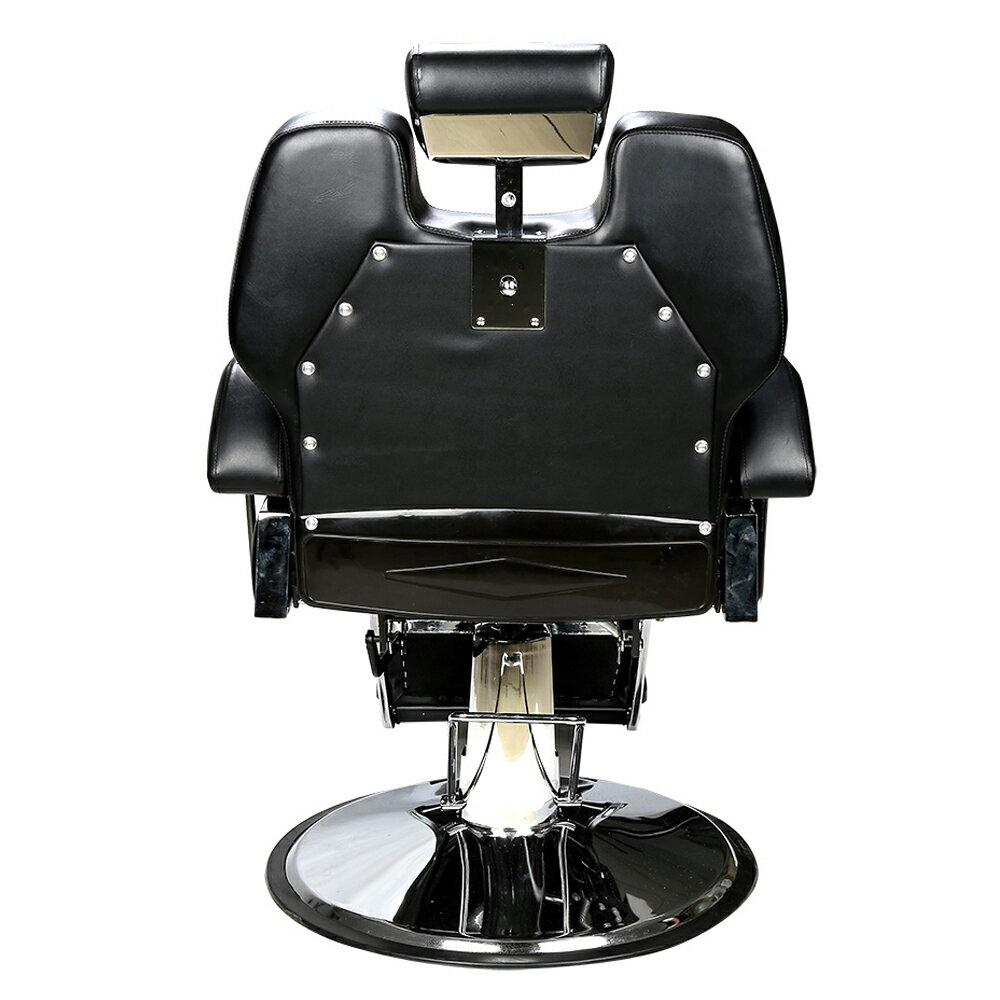 BarberPub All Purpose Hydraulic Recline Salon Beauty Spa Shampoo Styling Barber Chair 8706 3