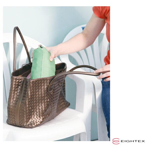 EIGHTEX - 桑克瑪為好 Gemme 五合一多功能揹巾 (綠色) 6