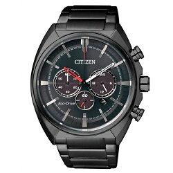 CITIZEN 星辰錶 CA4285-50H光動能男錶