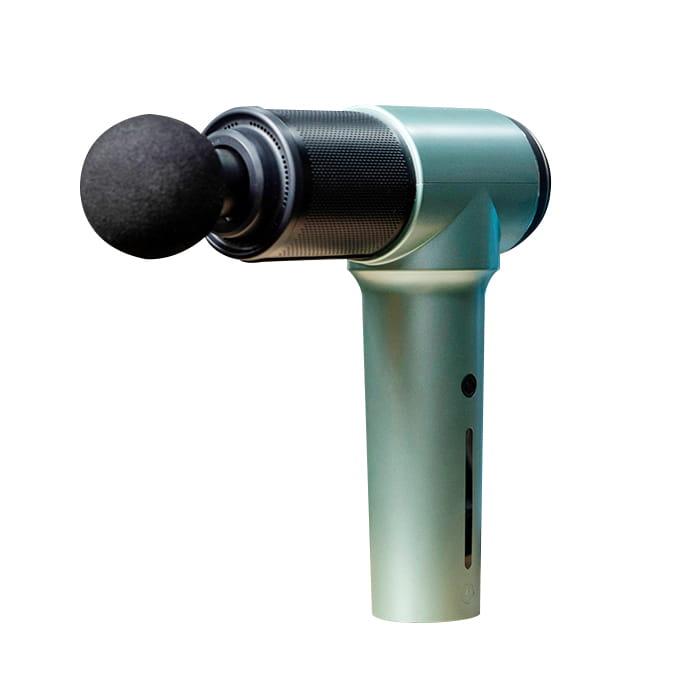 加拿大NPG筋膜按摩槍加贈摺疊書燈一只(市值680元)