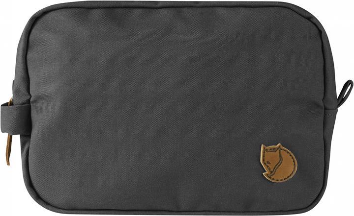 Fjallraven 小狐狸 Gear Bag 收納包/工具袋/旅行分類袋/隨身包24213-030 深灰
