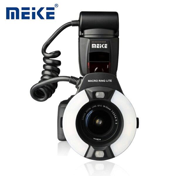 ◎相機專家◎Meike美科MK-14EXTCanon環形閃光燈TTL環閃微距近拍牙醫MK14EXT公司貨
