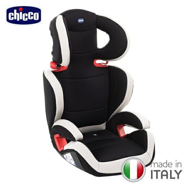義大利【Chicco】Key2-3成長型汽車安全座椅