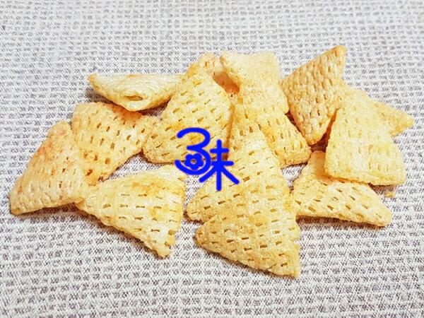 (台灣) 湖池屋啵利吉三角脆餅-明太子口味 1袋100公克(10入) 特價75元 【4901335003291】 2