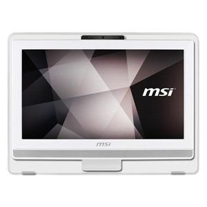 【綠蔭-全店免運】微星 Pro 20E 4BW-008TW-WN31504G50S10MANXH AIO電腦