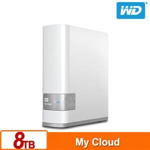 【綠蔭-免運】WDMyCloud8TB雲端儲存系統