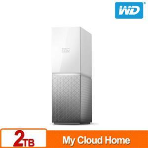 【綠蔭-免運】WDMyCloudHome2TB雲端儲存系統