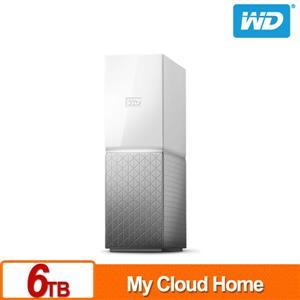 【綠蔭-免運】WDMyCloudHome6TB雲端儲存系統