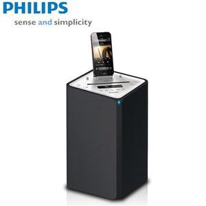 【綠蔭-全店免運】PHILIPS飛利浦 Apt-X 藍芽微型音響系統 DTM3155
