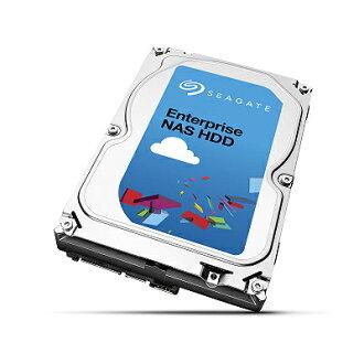 【綠蔭-全店免運】Seagate Enterprise NAS 3.5吋 3TB 企業級NAS專用硬碟機